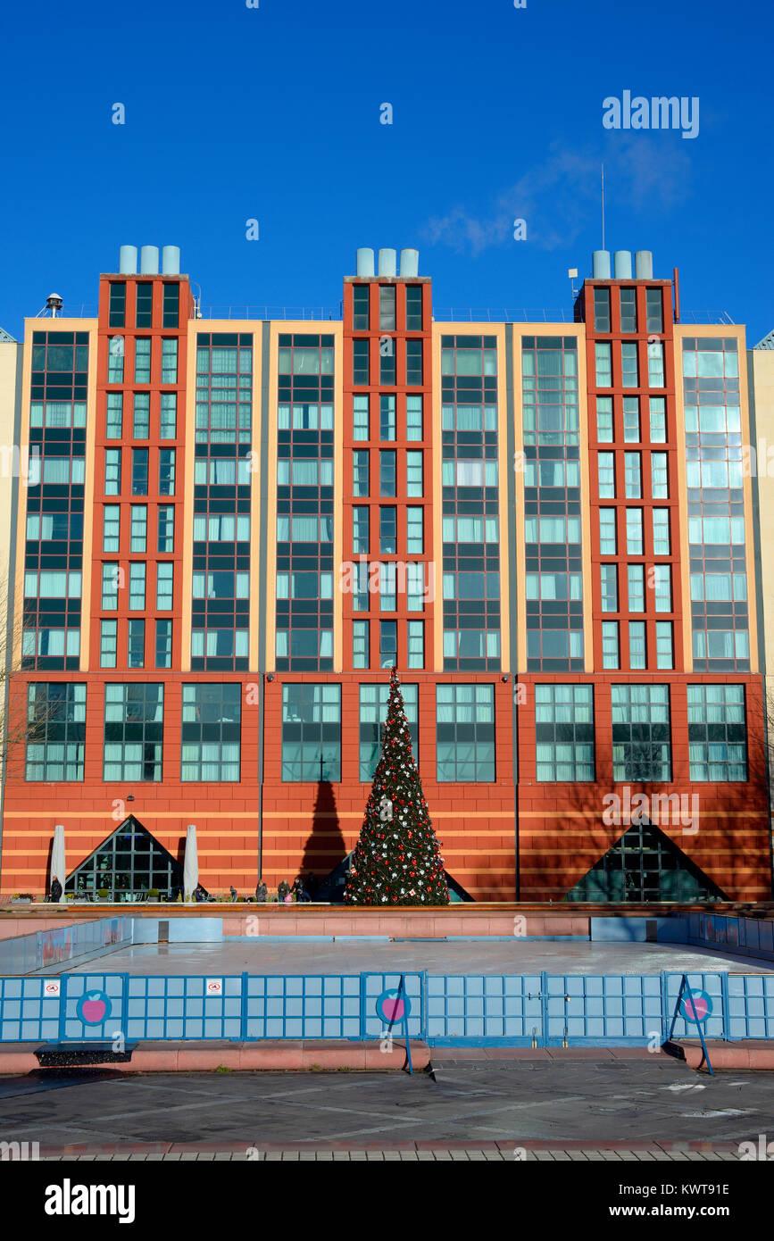 Hotel New York Eurodisney