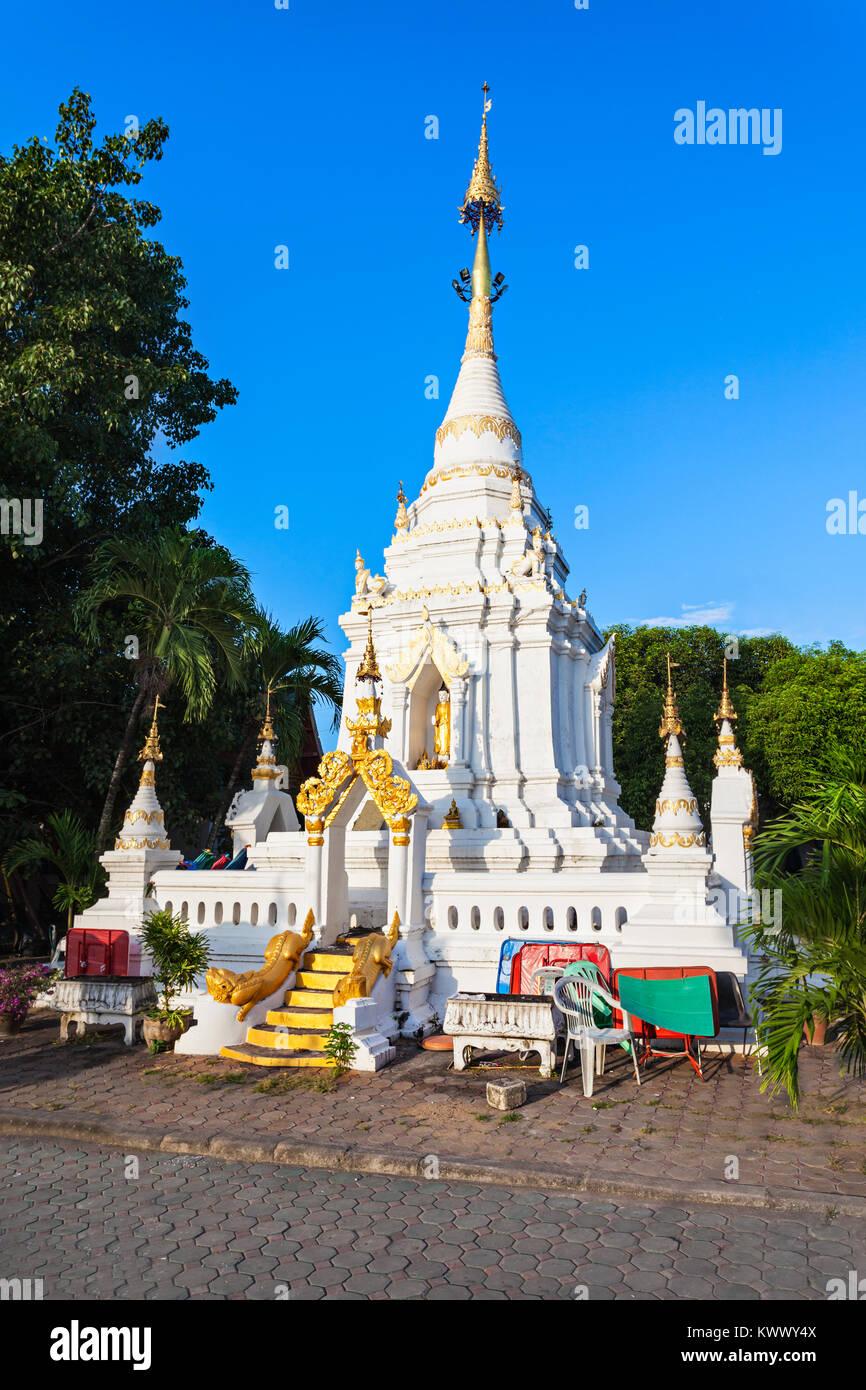 chom thong thailand