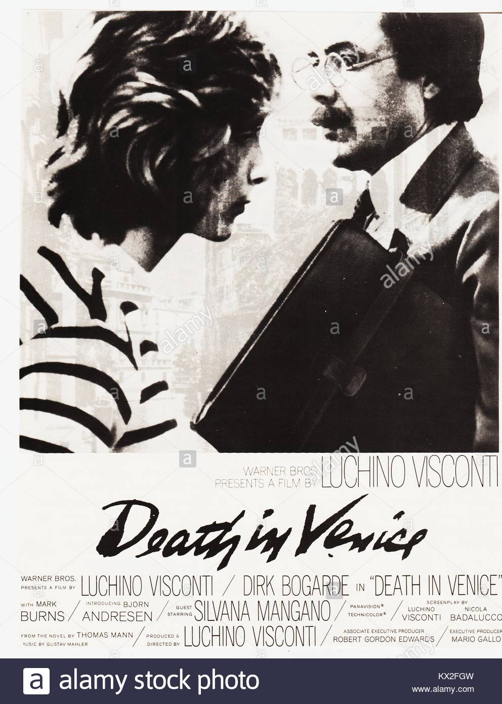 an analysis of death in venice a novella by thomas mann However, as the novella progresses, aschenbach learns that even stone—and  upright lives—crumble with time and age  venice itself functions as a symbol of  beautiful decay in death in venice  death in venice mann paul thomas.