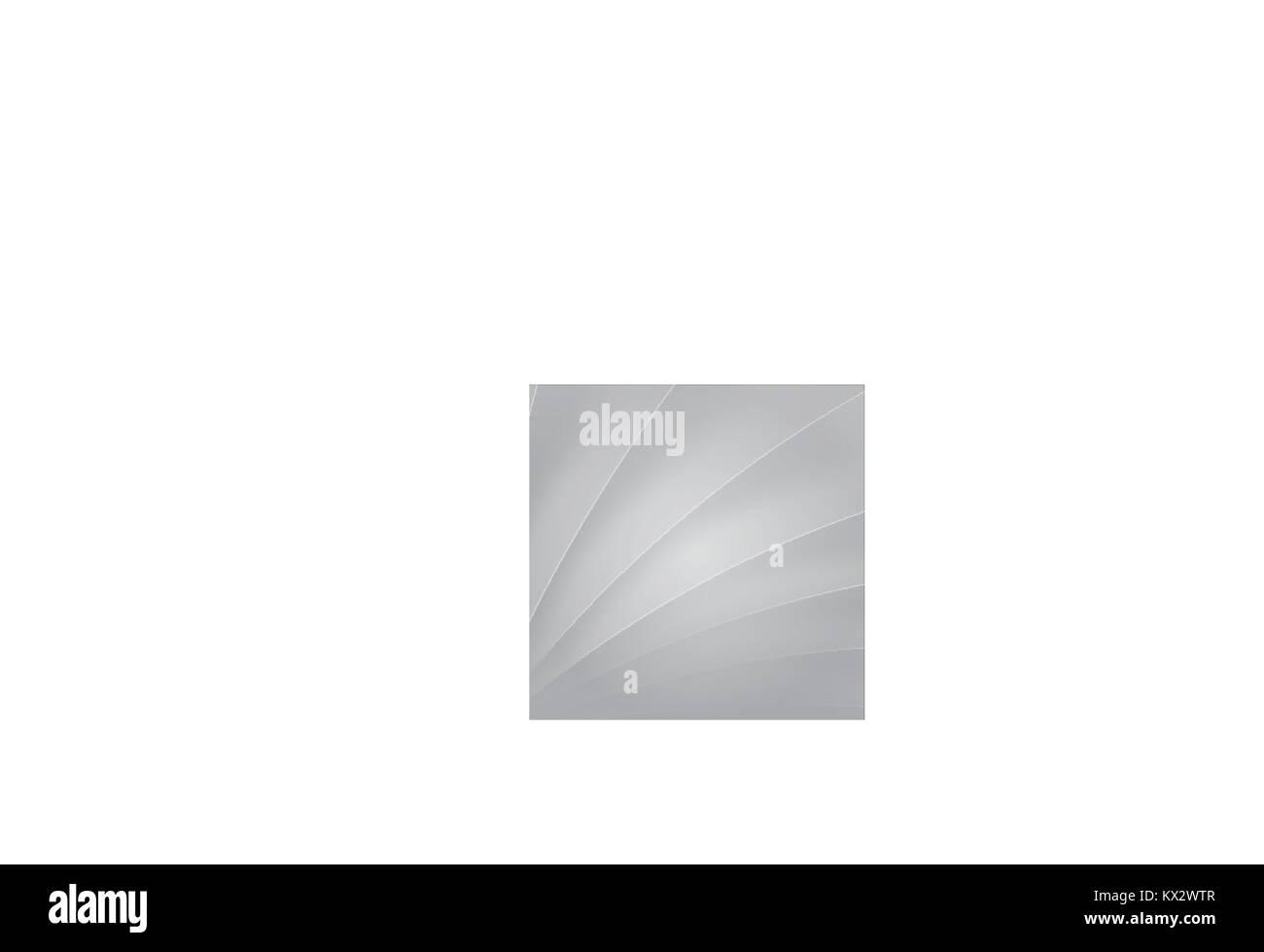 White modern vector background overlap multi paper lighting for