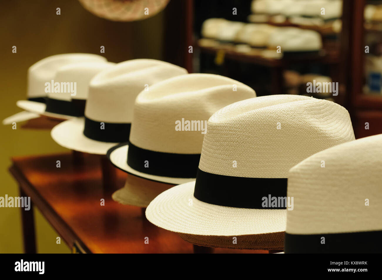 f9000ffbab60e Ecuador - Panama Hats, is a traditional brimmed hat made in Cuenca ...