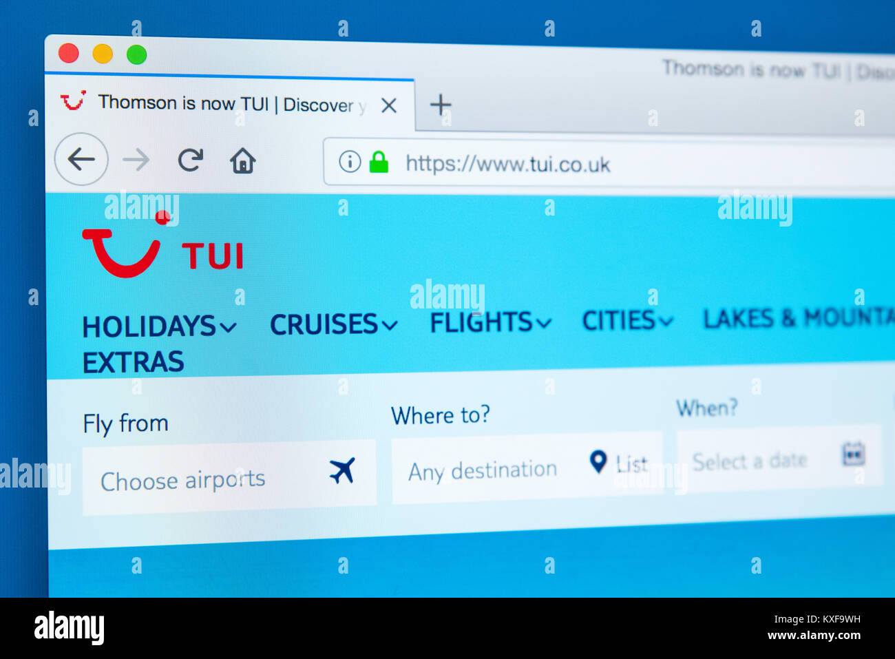 tui travels Take a look at where we work interested in joining tui travel as a graduate we' ve plenty of offices in exciting locations, all over the world find out more our key locations.