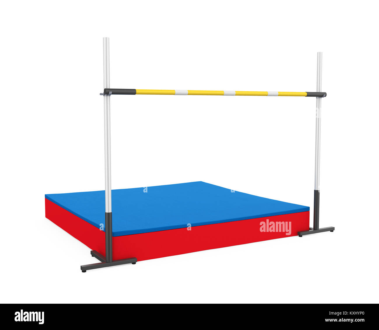 model collegiate mats mat pit high jump ucs