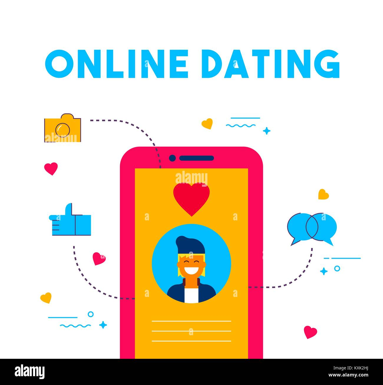 Is Online Dating Considered Social Networking