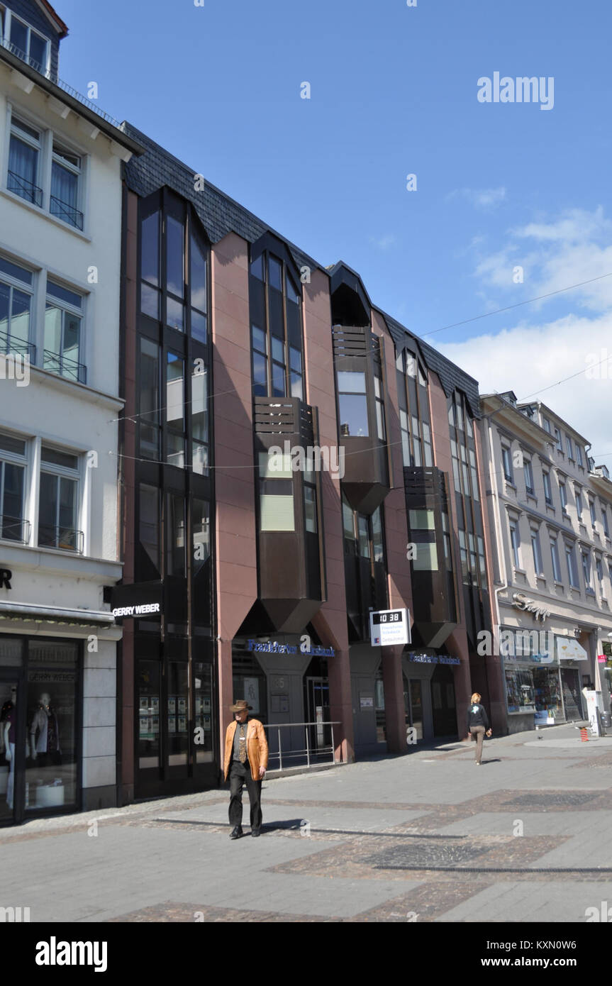 Frankfurter Bad frankfurter volksbank stock photos frankfurter volksbank stock