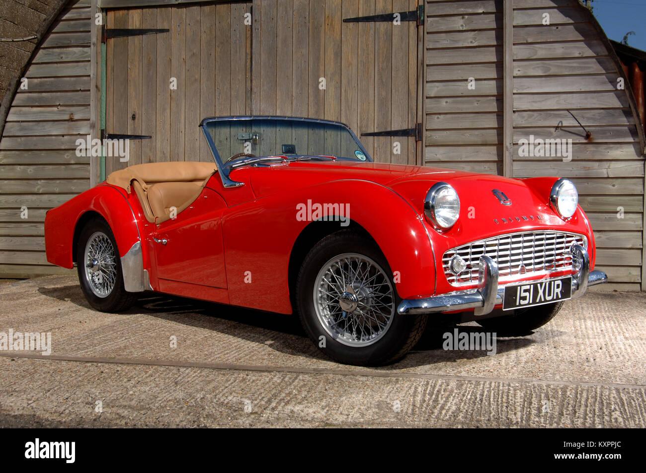 Classic Cars Mclaren Vale