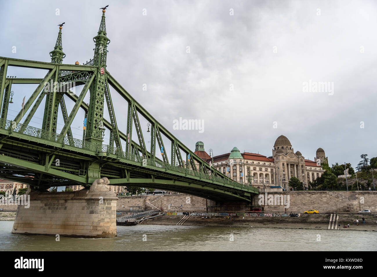 Springs Budapest Stock Photos Springs Budapest Stock Images Alamy