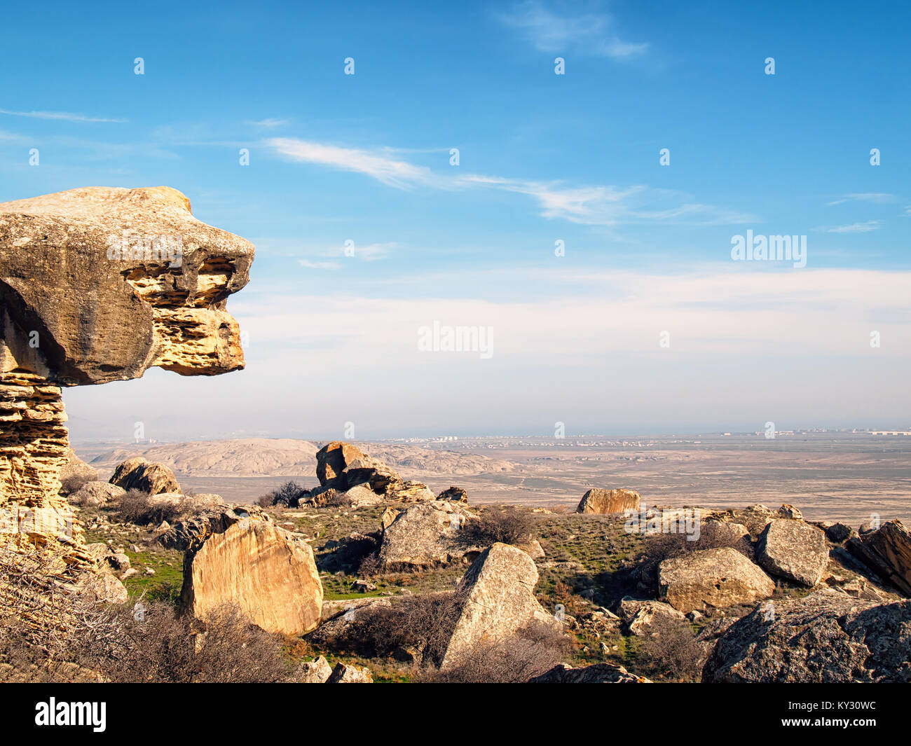 Martian Landscape Stock Photos & Martian Landscape Stock ...