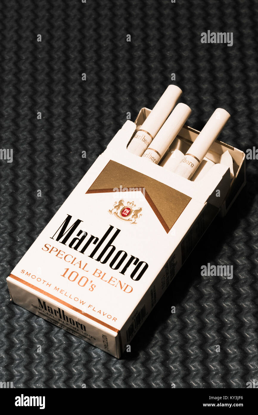 How to vapur cigarettes Marlboro