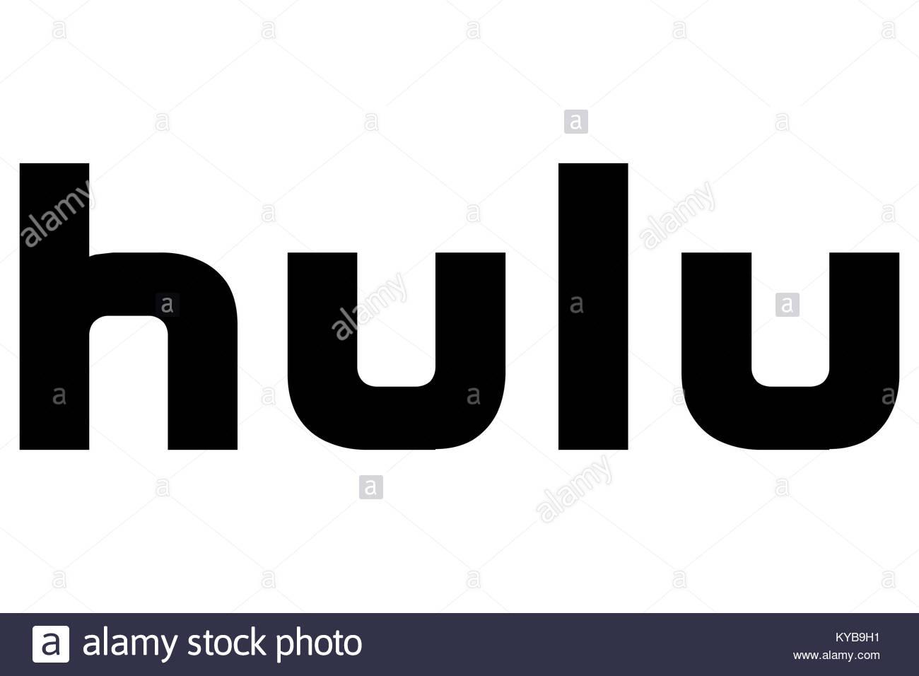 Hulu logo stock photo 171738029 alamy hulu logo biocorpaavc Gallery