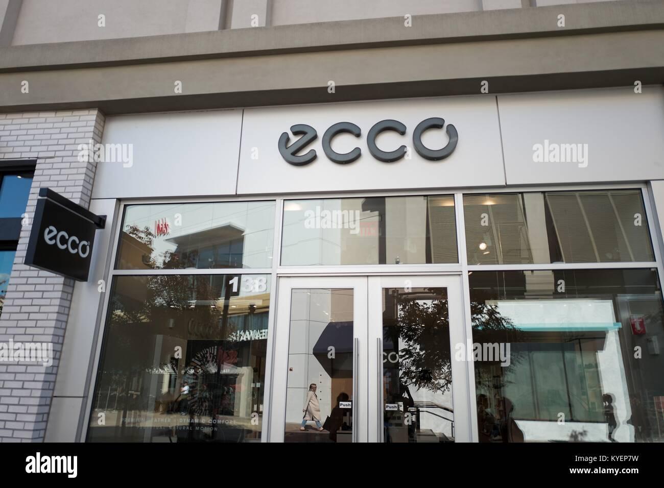 Ecco Shoe Store Walnut Creek