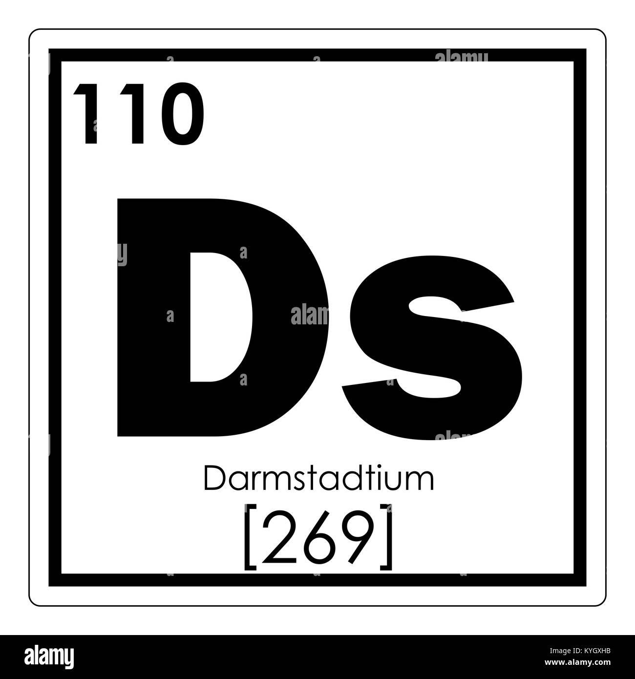 Neon symbol periodic table choice image symbol and sign ideas atom symbol stock photos atom symbol stock images alamy darmstadtium chemical element periodic table science symbol urtaz Choice Image