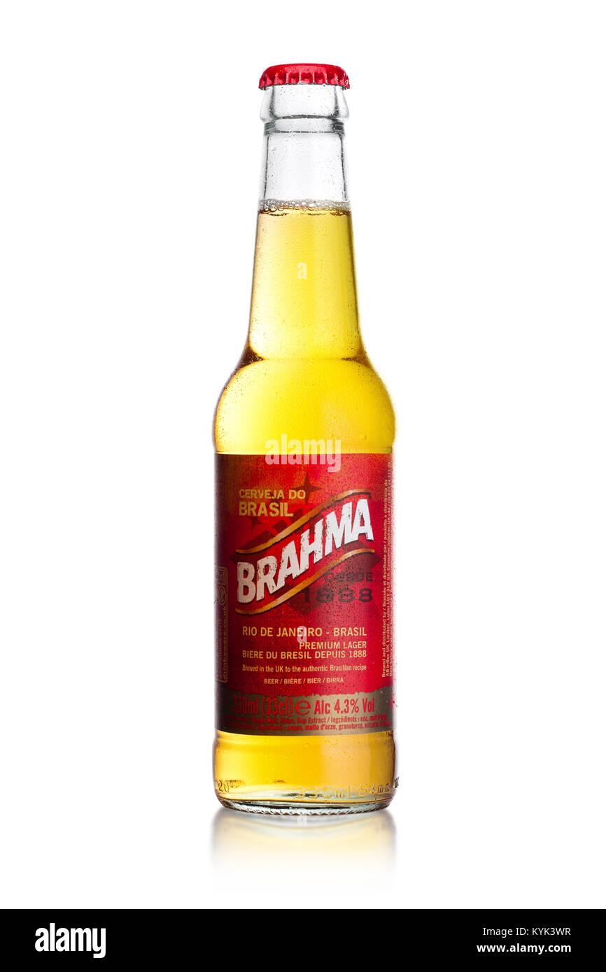 Brazilian Beer