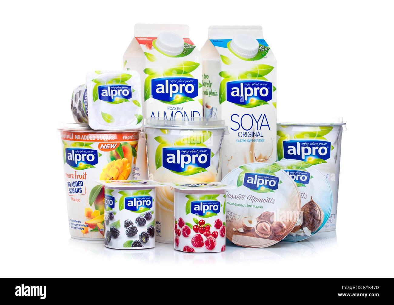 how to make soya milk yogurt