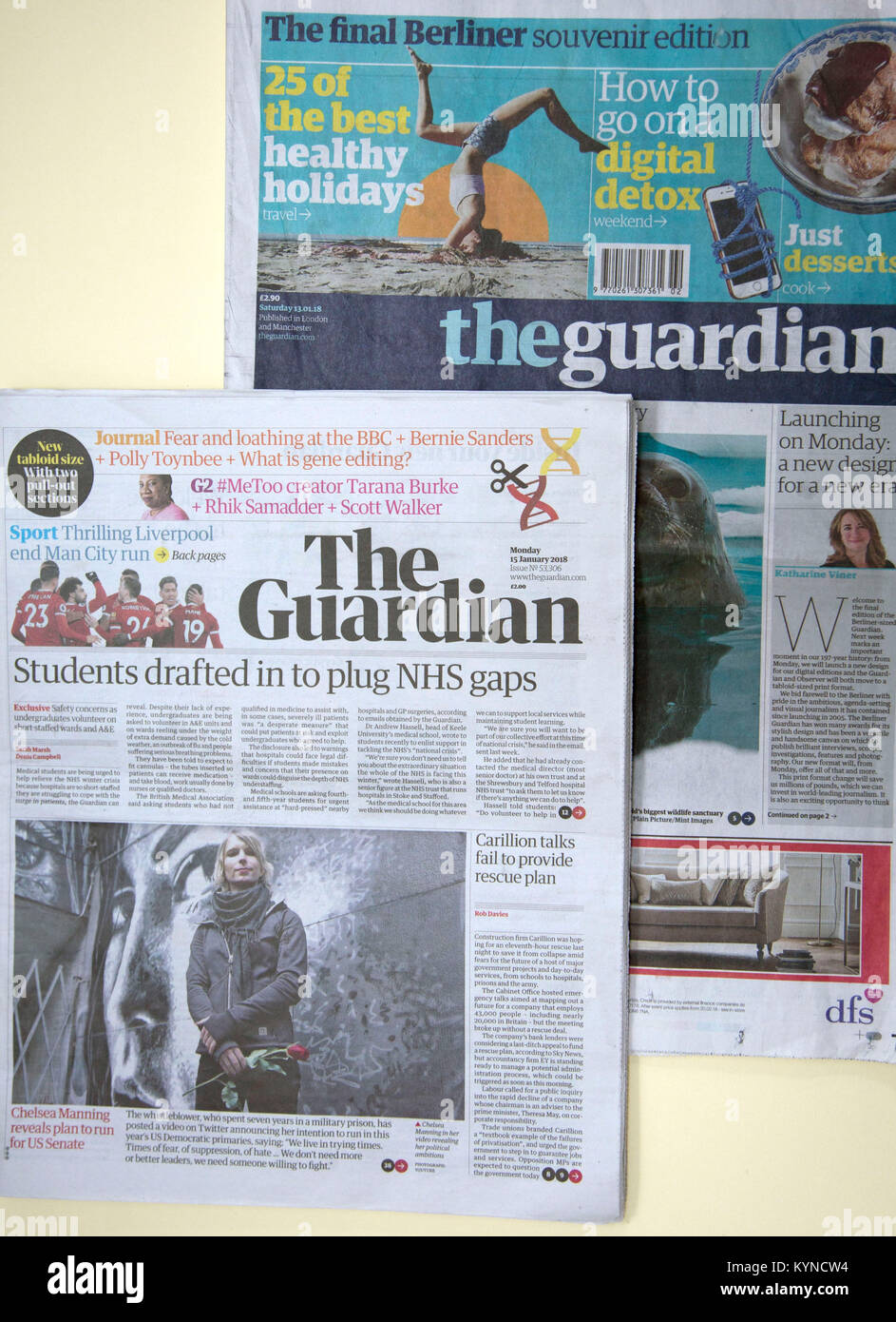 Guardian newspaper photo library