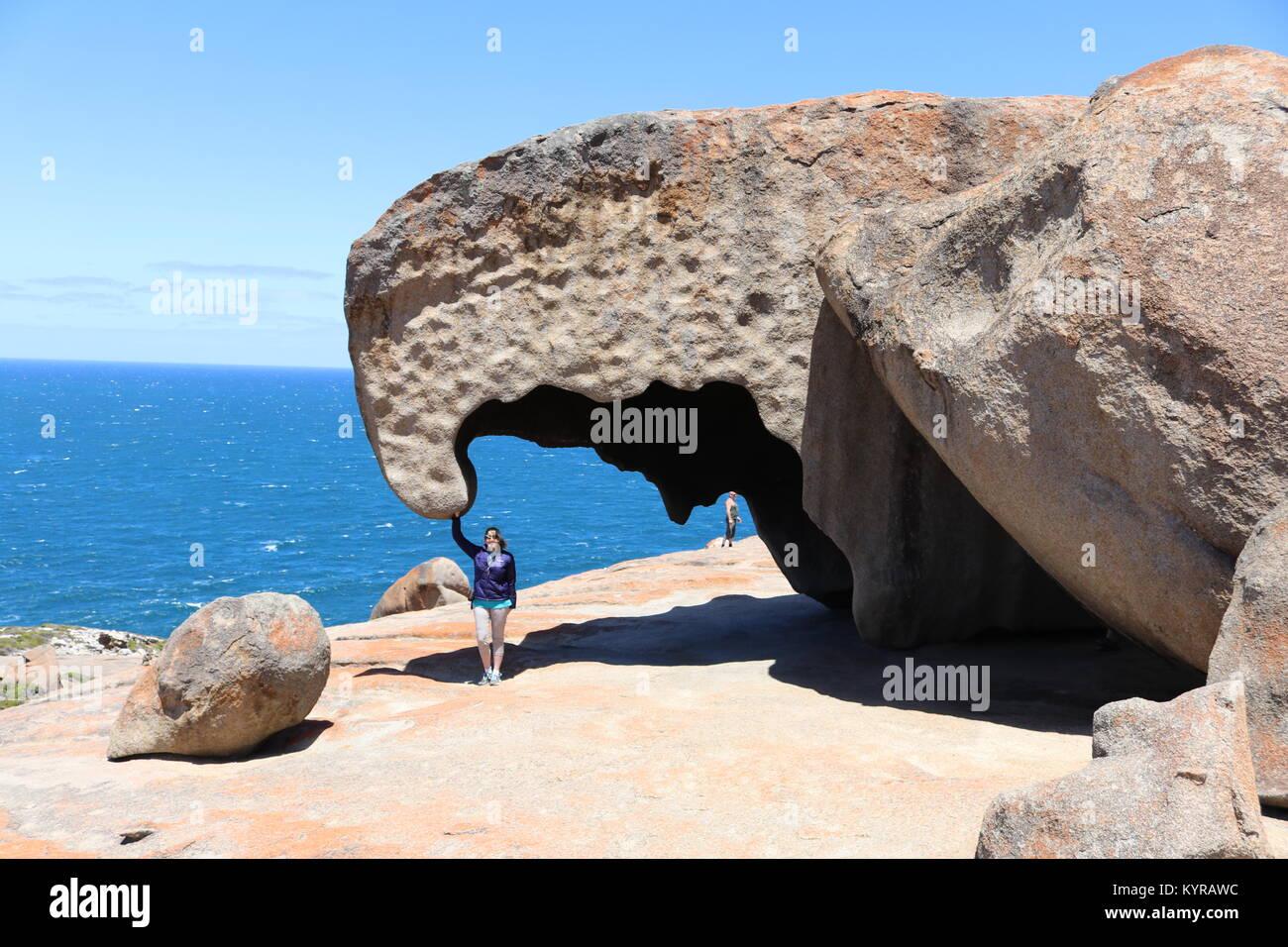 Flinders Chase Kangaroo Island