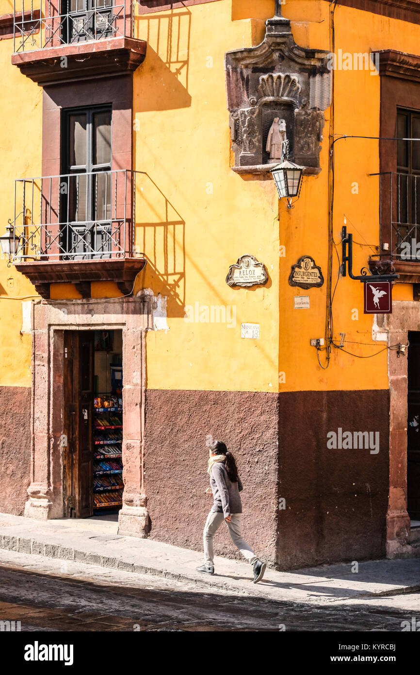san miguel de allende black single women If your a american single woman looking to relocate/retire in san miguel de allende we can help with that.
