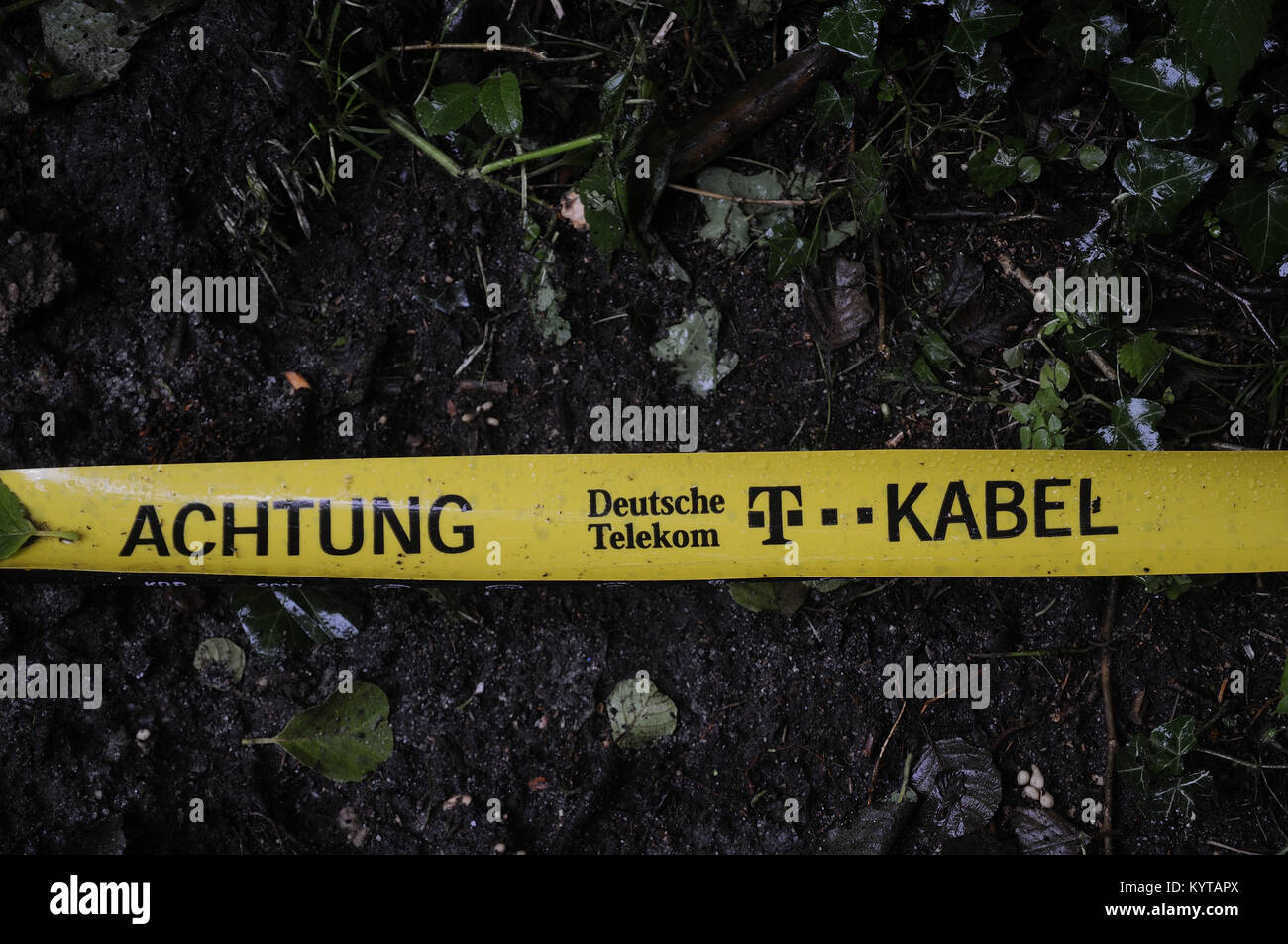 Kabel Deutschland Stock Photos & Kabel Deutschland Stock Images - Alamy