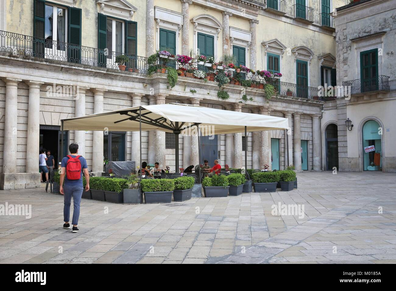 Altamura Italy Stock Photos & Altamura Italy Stock Images - Alamy