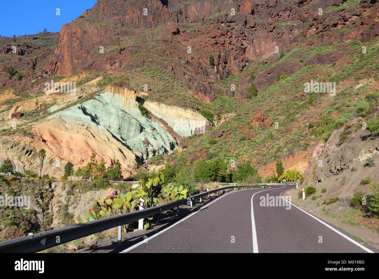 Los azulejos stock photos los azulejos stock images alamy - Los azulejos gran canaria ...