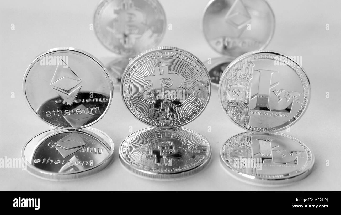 price of bitcoin chart