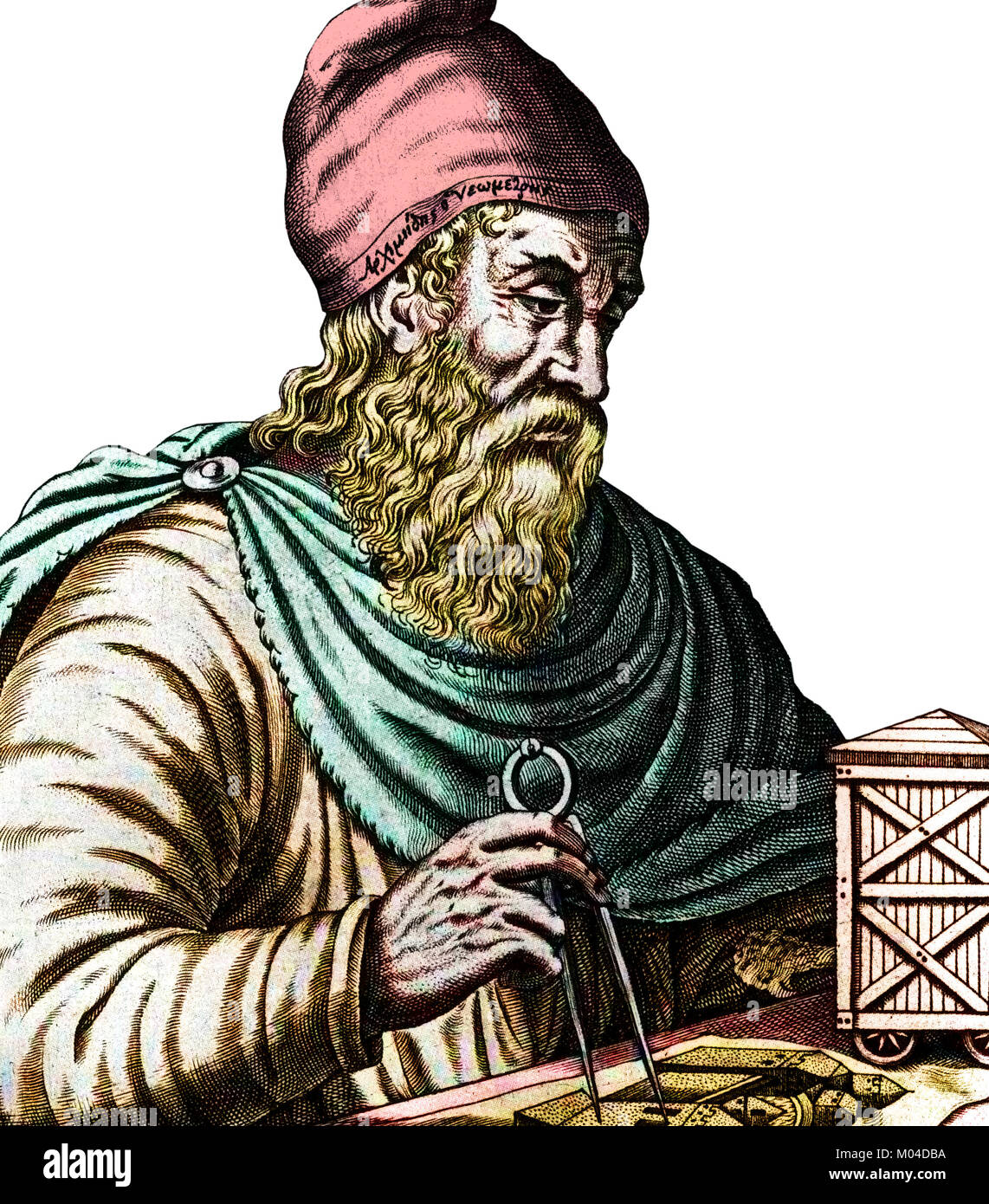 Archimedes stock photos archimedes stock images alamy for A archimede