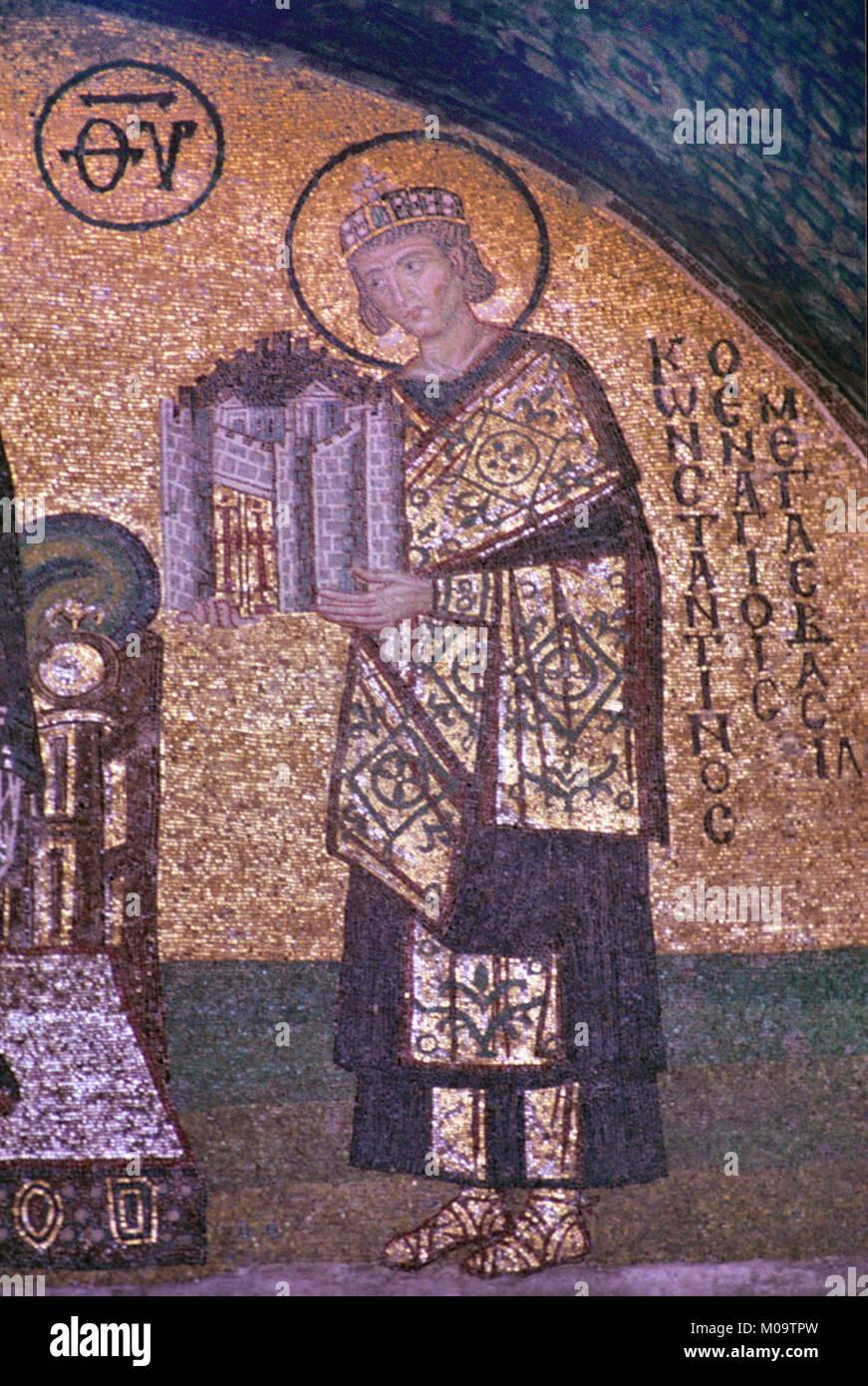 Emperor Constantine The Great Stock Photos Amp Emperor