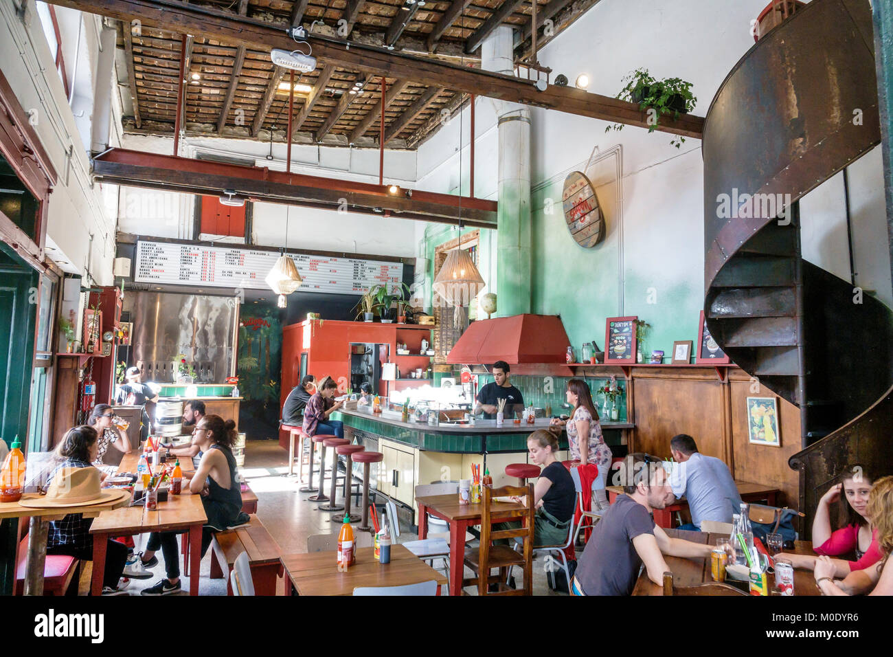 the restobar industry Rsm's industry insider shares insights on trends and issues affecting restaurant  operators and their businesses.