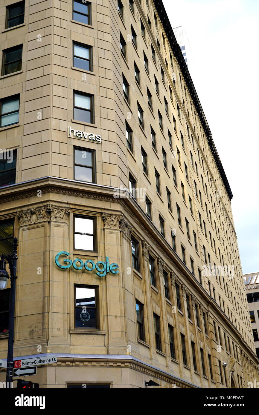 Google Office Building Stock Photos Amp Google Office