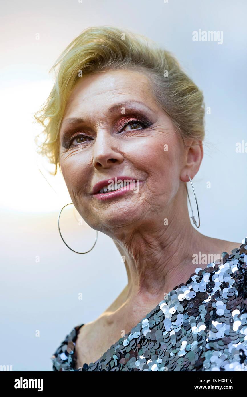 Helena Vondrackova nude photos 2019
