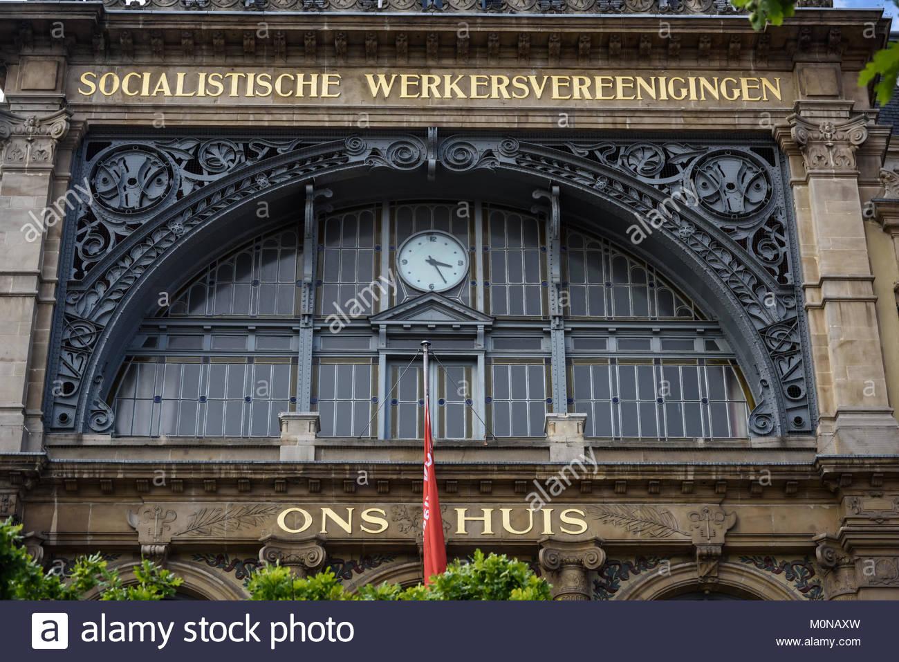 Cafe Frankfurter Tor