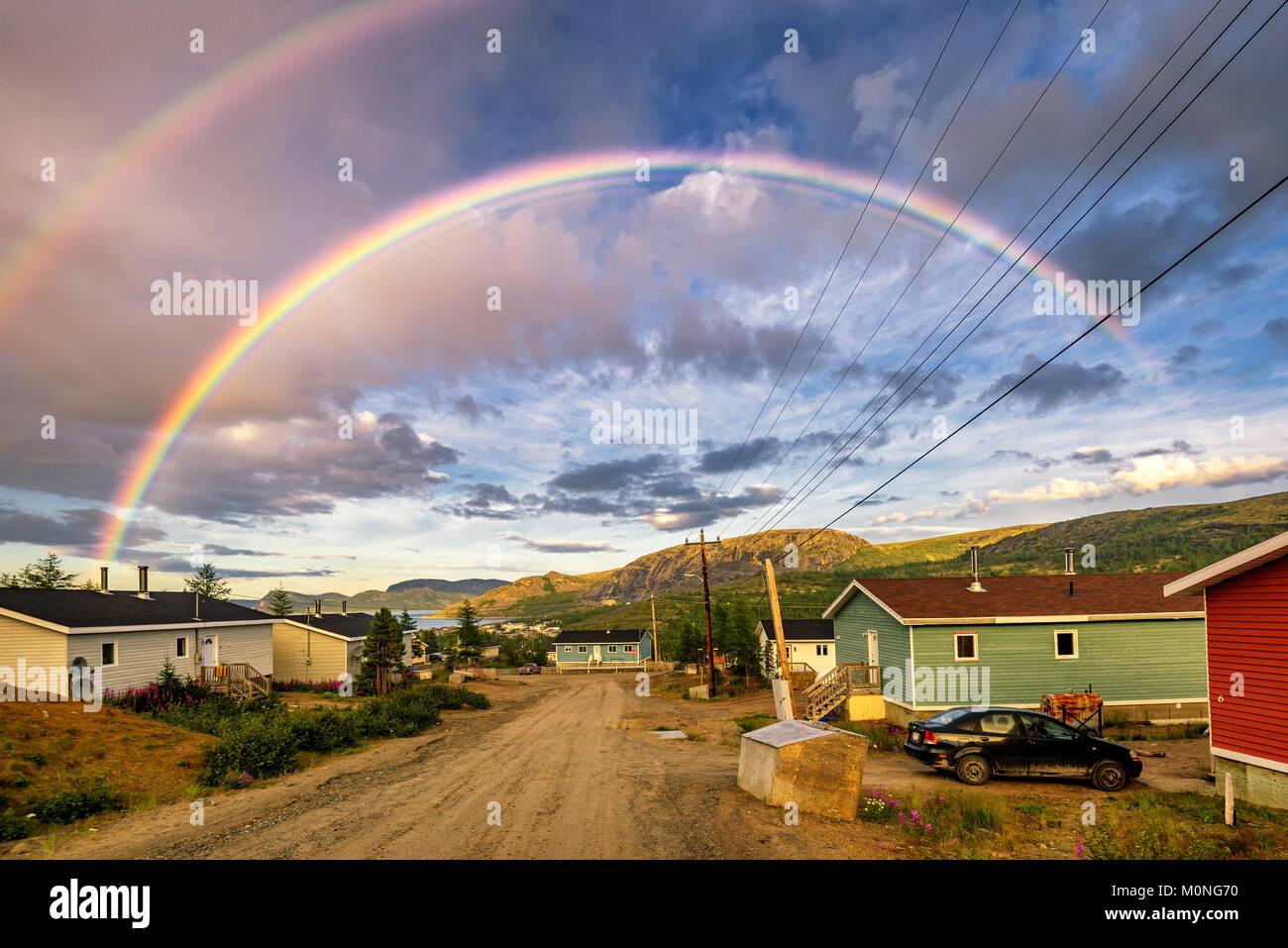 Nain Labrador Stock Photos & Nain Labrador Stock Images