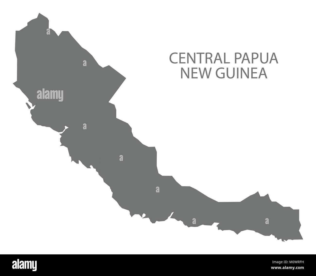 Central Papua New Guinea Stock Photos & Central Papua New
