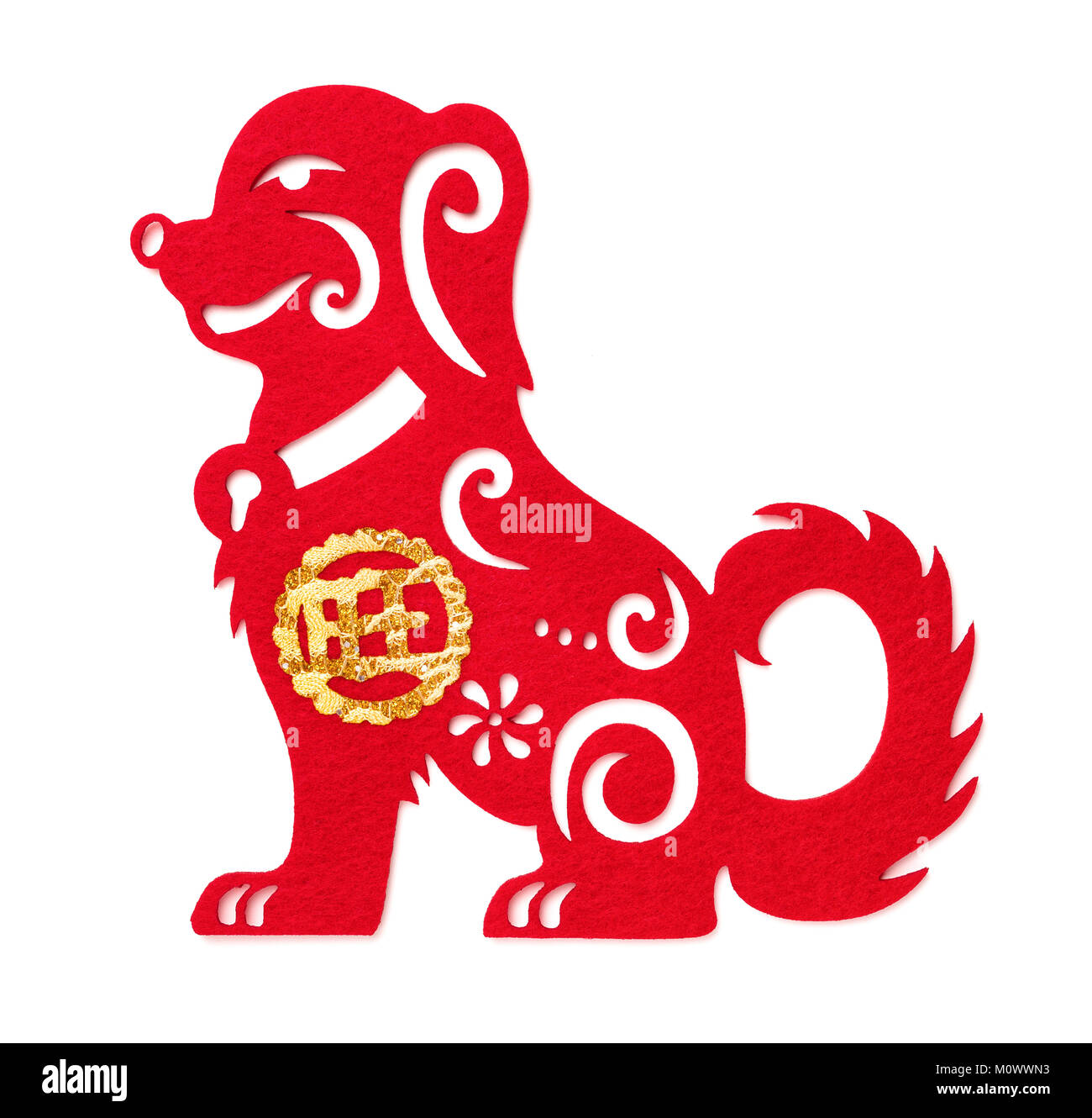 Dog symbol meaning image collections symbol and sign ideas non woven fabric dog as a symbol of chinese new year of the dog non woven buycottarizona