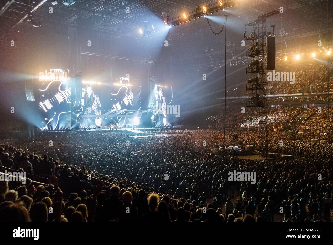 Rolling Stones France Stock Photos & Rolling Stones France ...