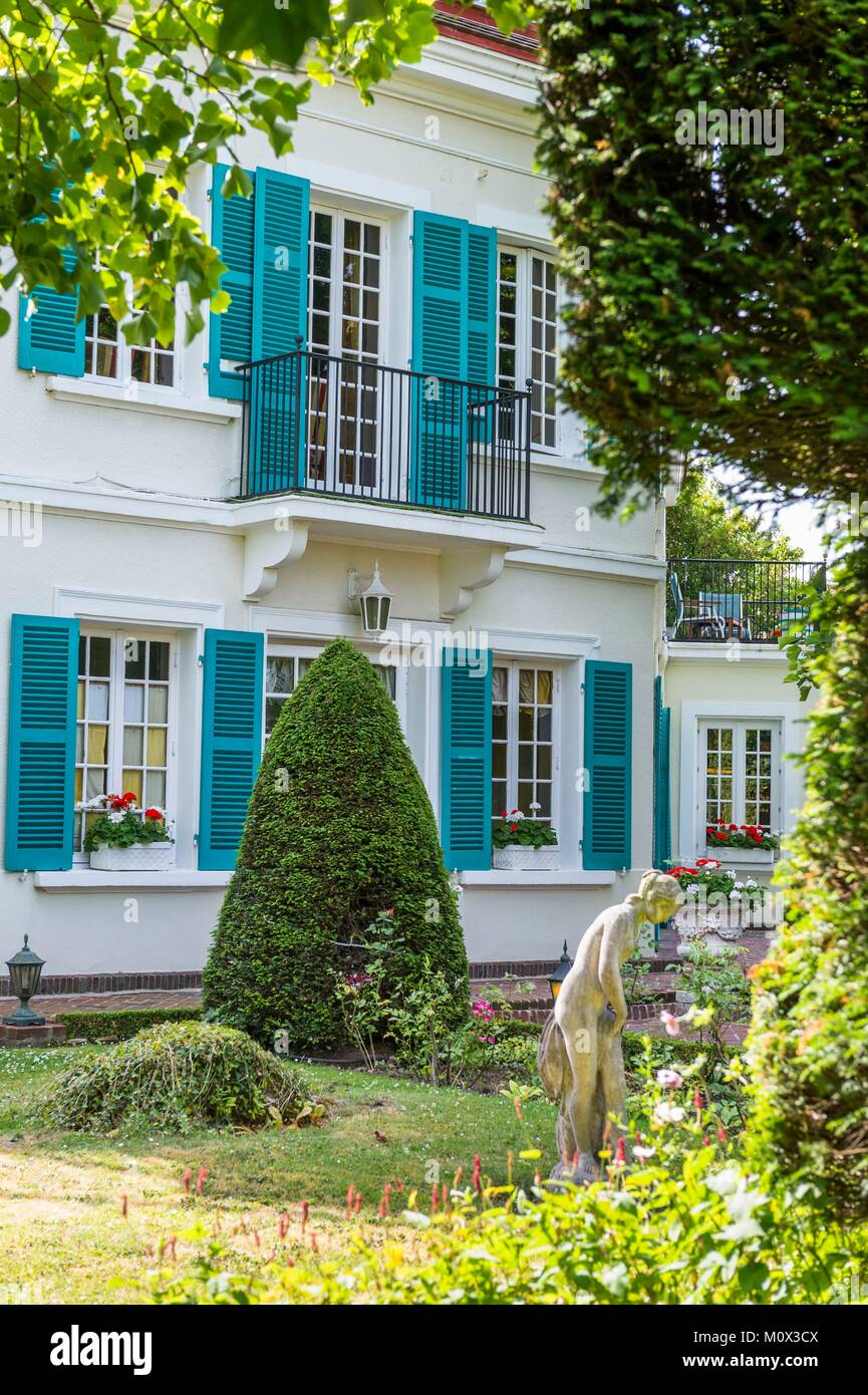 Hotel Royal Montreuil