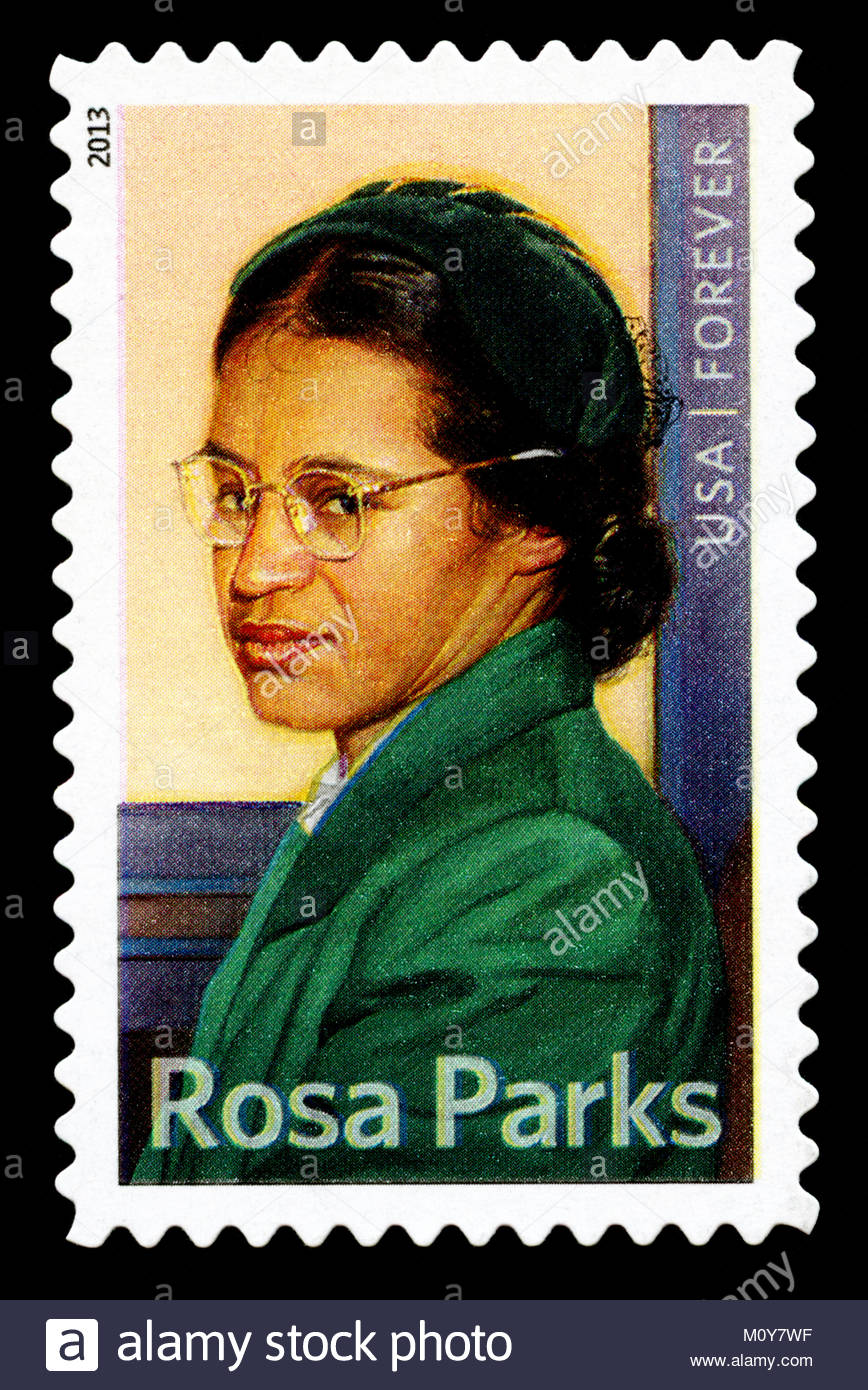 Rosa Parks Stock Photos Amp Rosa Parks Stock Images Alamy