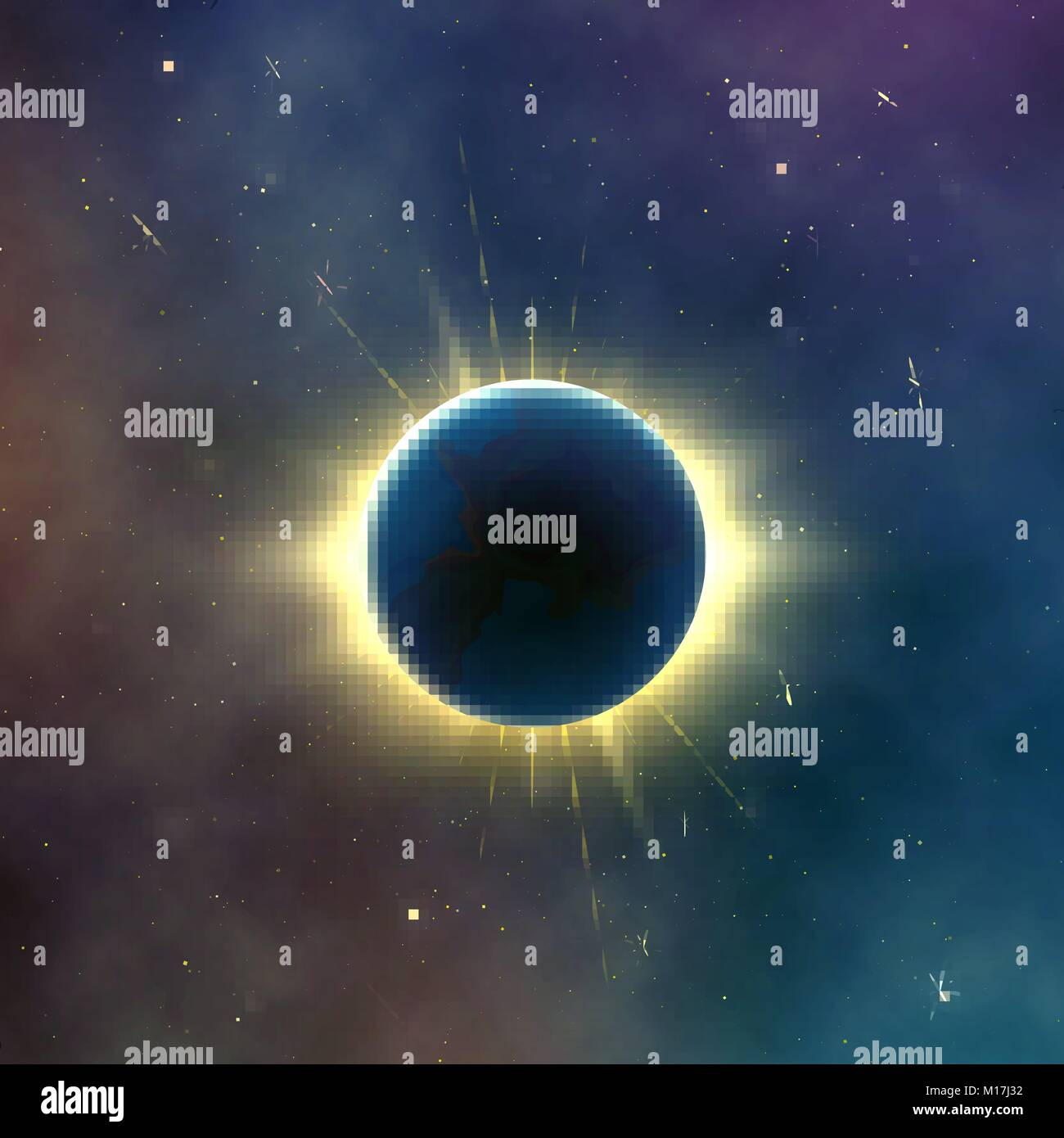 Solar lunar eclipses diagrams stock time zones russia map natural lunar eclipse vector vectors stock photos lunar eclipse vector astronomy effect solar eclipse abstract starry galaxy pooptronica Image collections