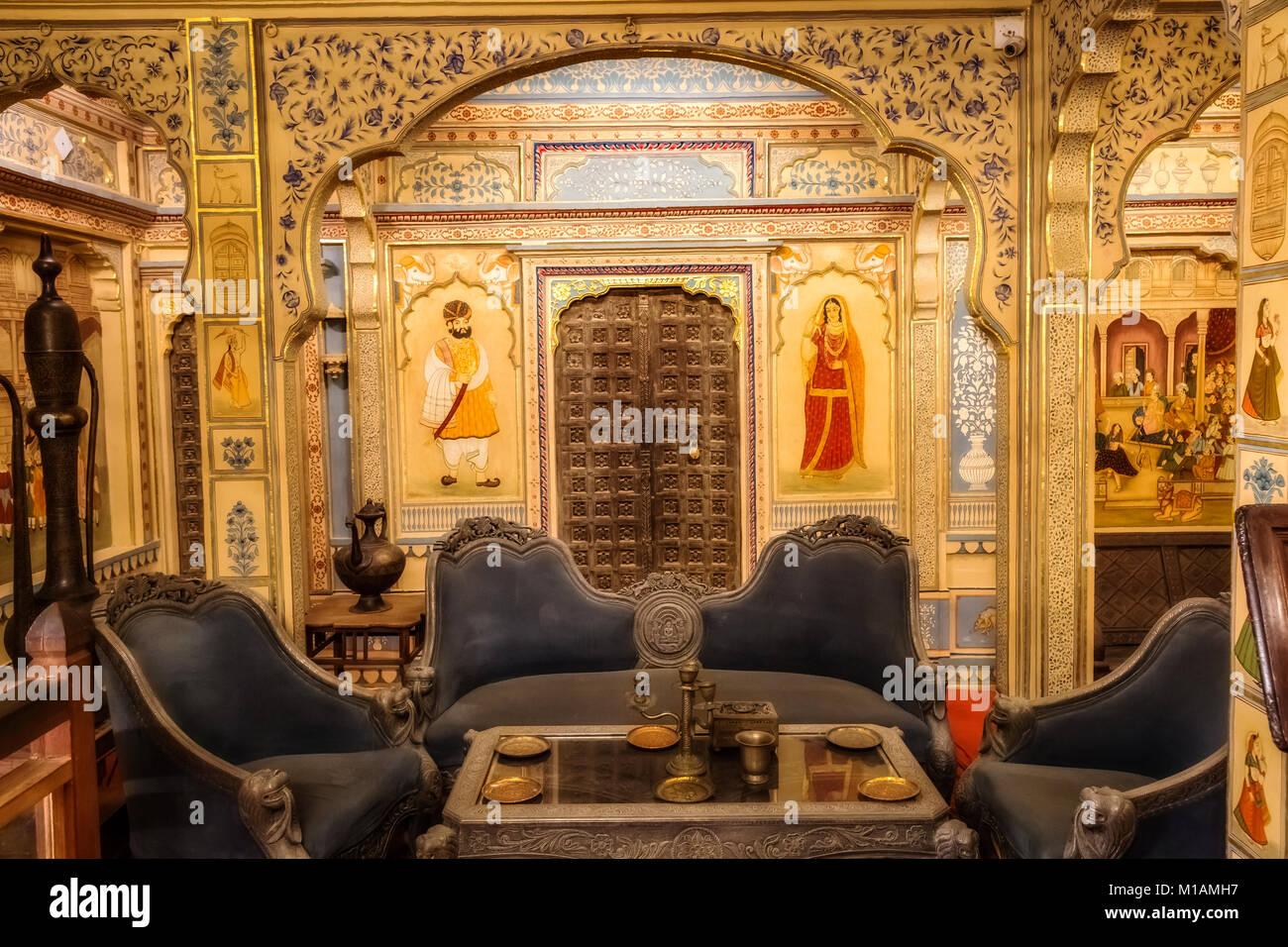 interior palaces stock photos interior palaces stock. Black Bedroom Furniture Sets. Home Design Ideas