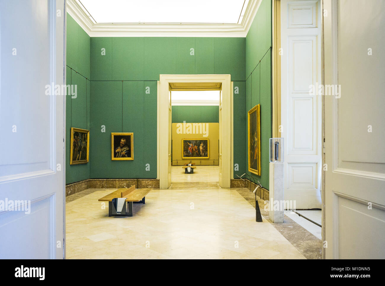 Capodimonte Stock Photos & Capodimonte Stock Images - Alamy