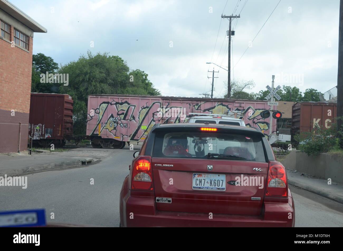 Grande Ford San Antonio Texas >> Texas State Railroad Stock Photos & Texas State Railroad Stock Images - Alamy