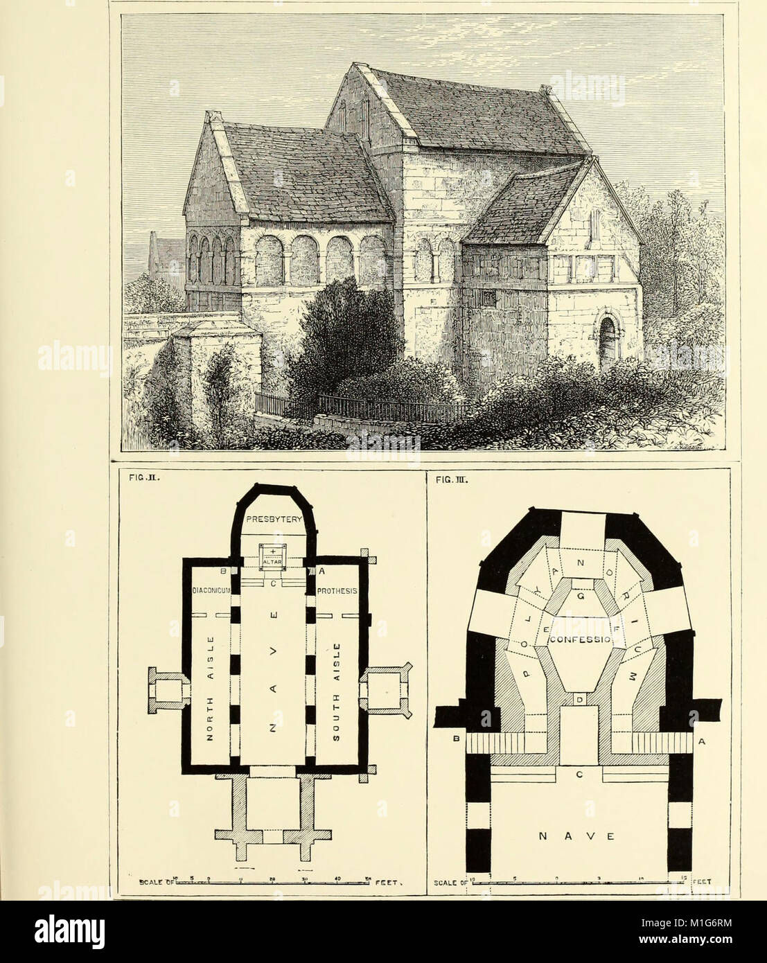 an essay on the history of english church architecture prior to the  an essay on the history of english church architecture prior to the  separation of england from the roman obedience