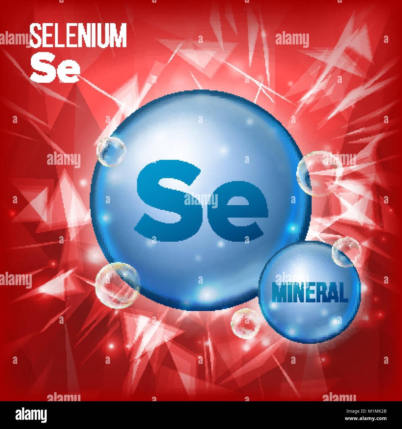 Chemical symbol for selenium images symbol and sign ideas se selenium vector mineral blue pill icon vitamin capsule pill mineral blue pill icon vitamin capsule buycottarizona