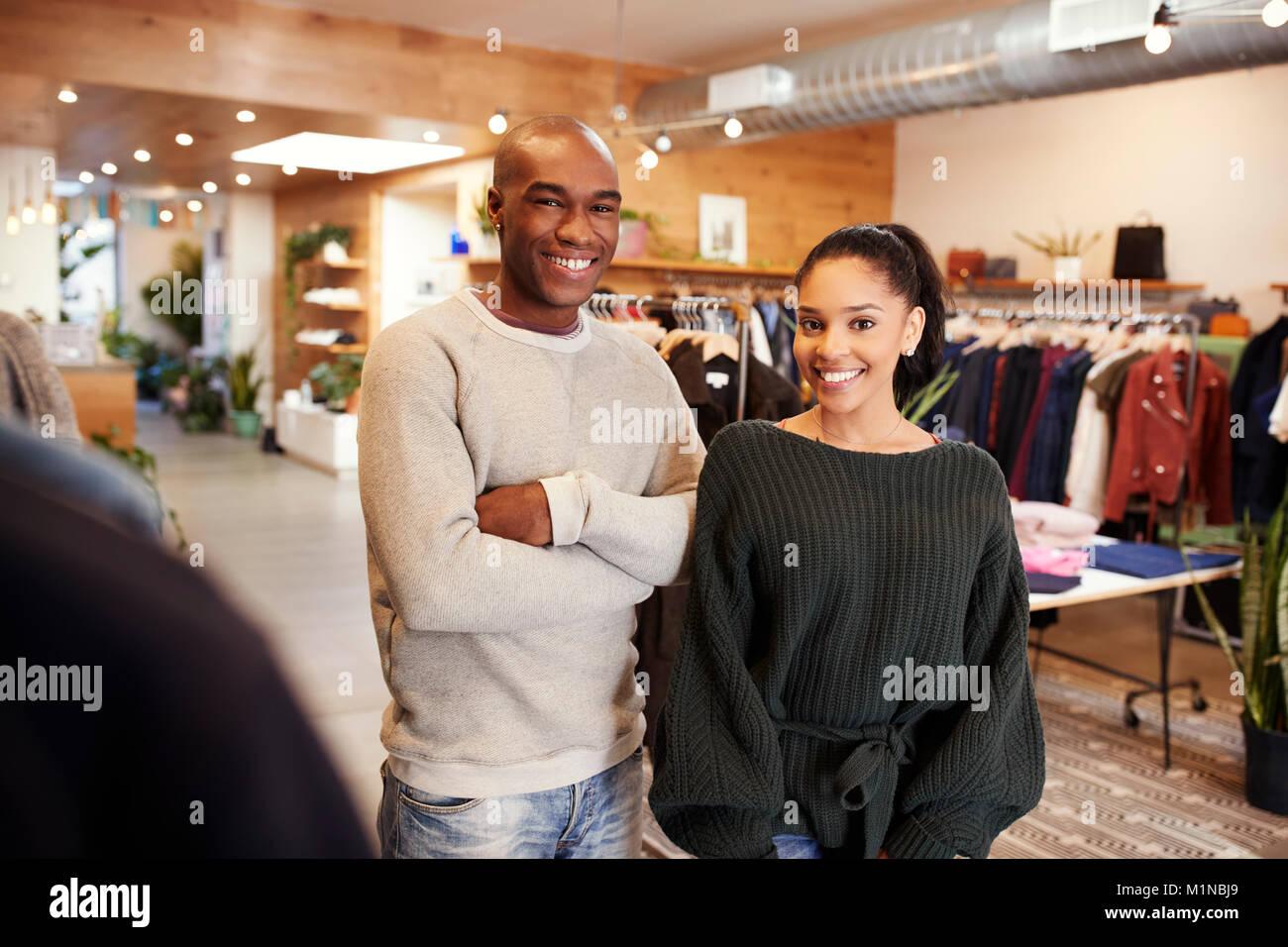 adult clothes shop