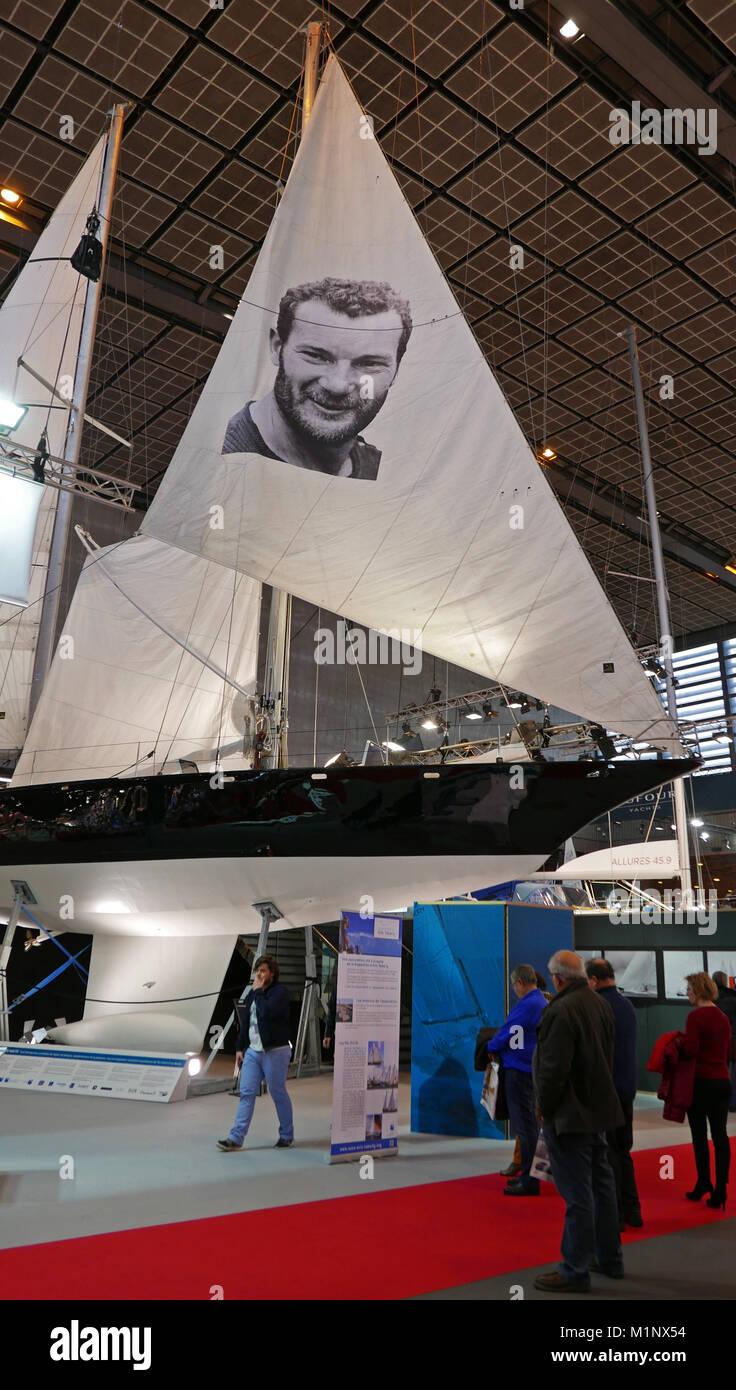 International sailor stock photos international sailor - Salon nautique international de paris ...