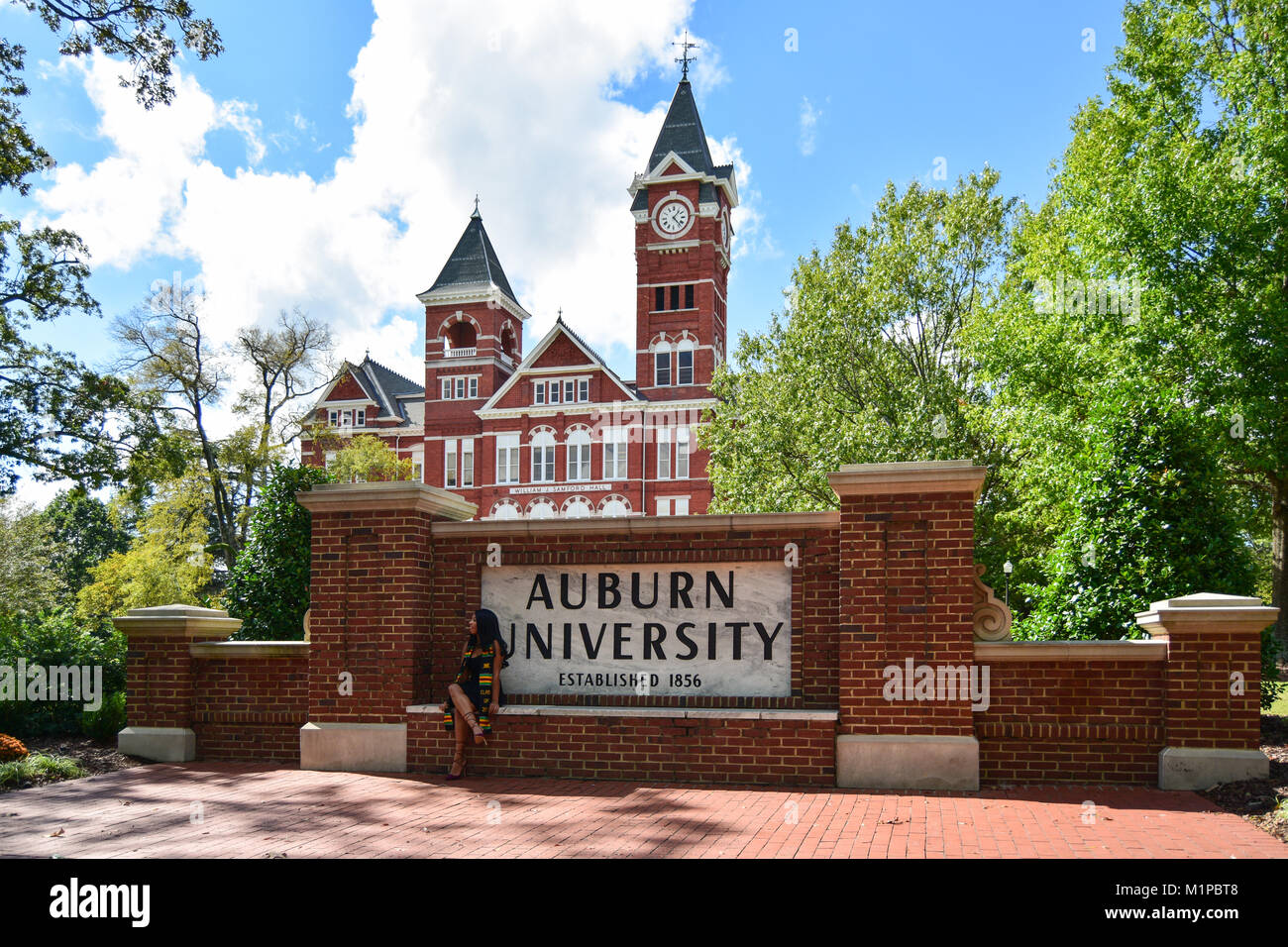 Auburn University Master of Real Estate Development