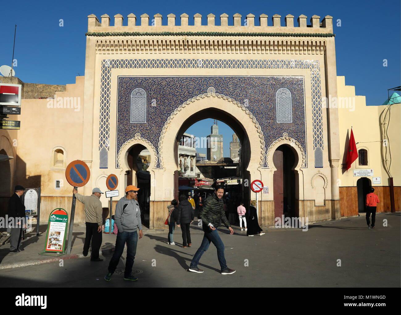 fet morocco 2018