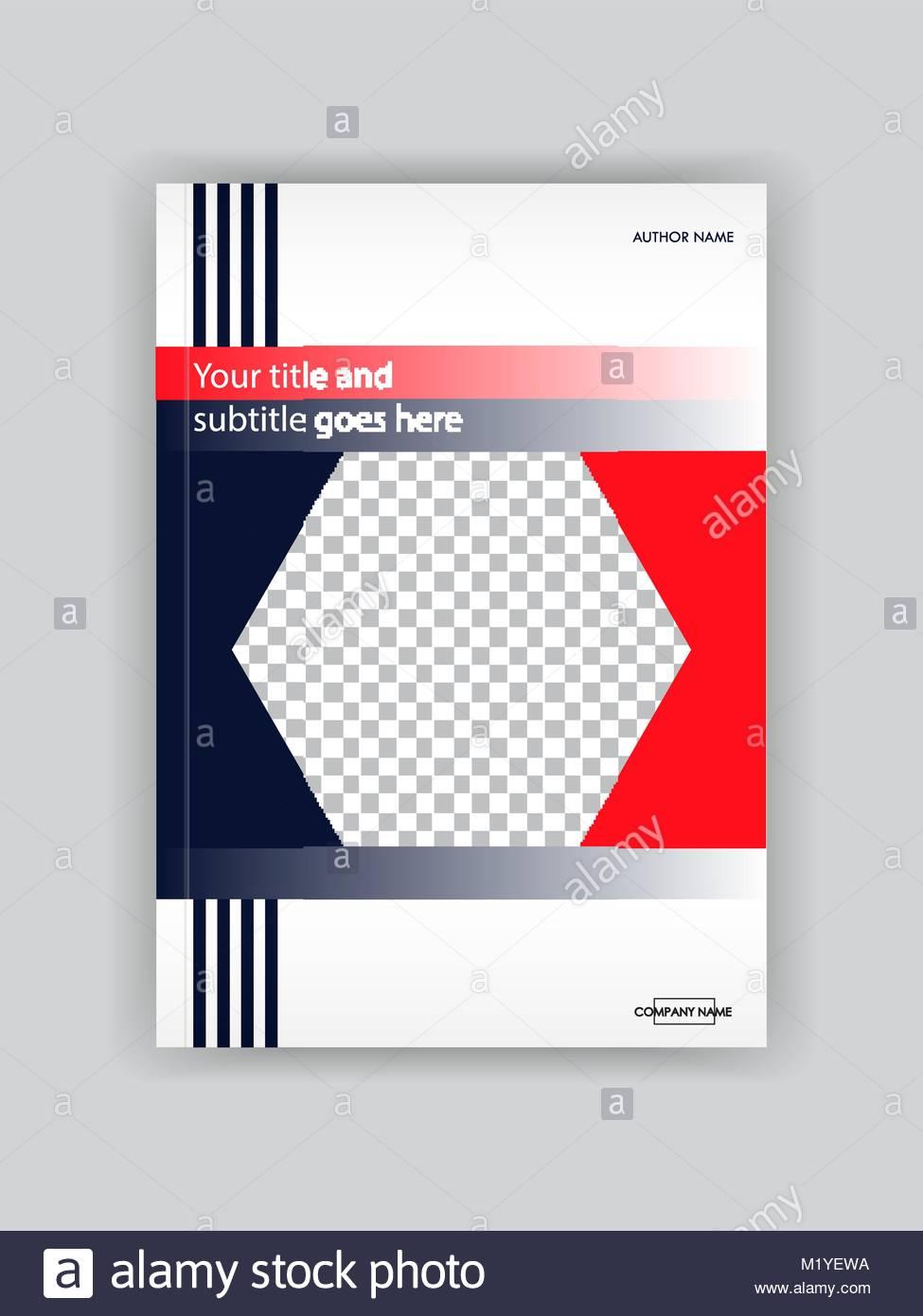 Nice Book Cover Design : Academic journal stock photos