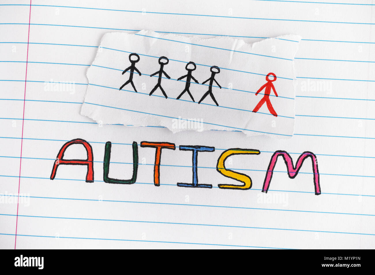 concept paper autism and ultrasound Autism is a developmental disability prenatal ultrasound the various topics covered in this overview paper for parents of young autistic children.