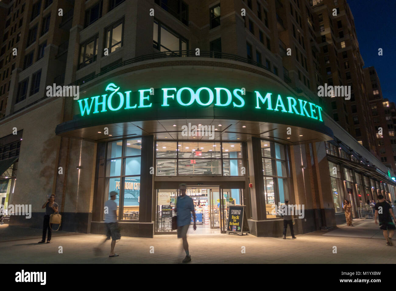 Whole Foods Near Gainesville